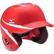 Mizuno Adjustable MVP G2 Batting Helmet