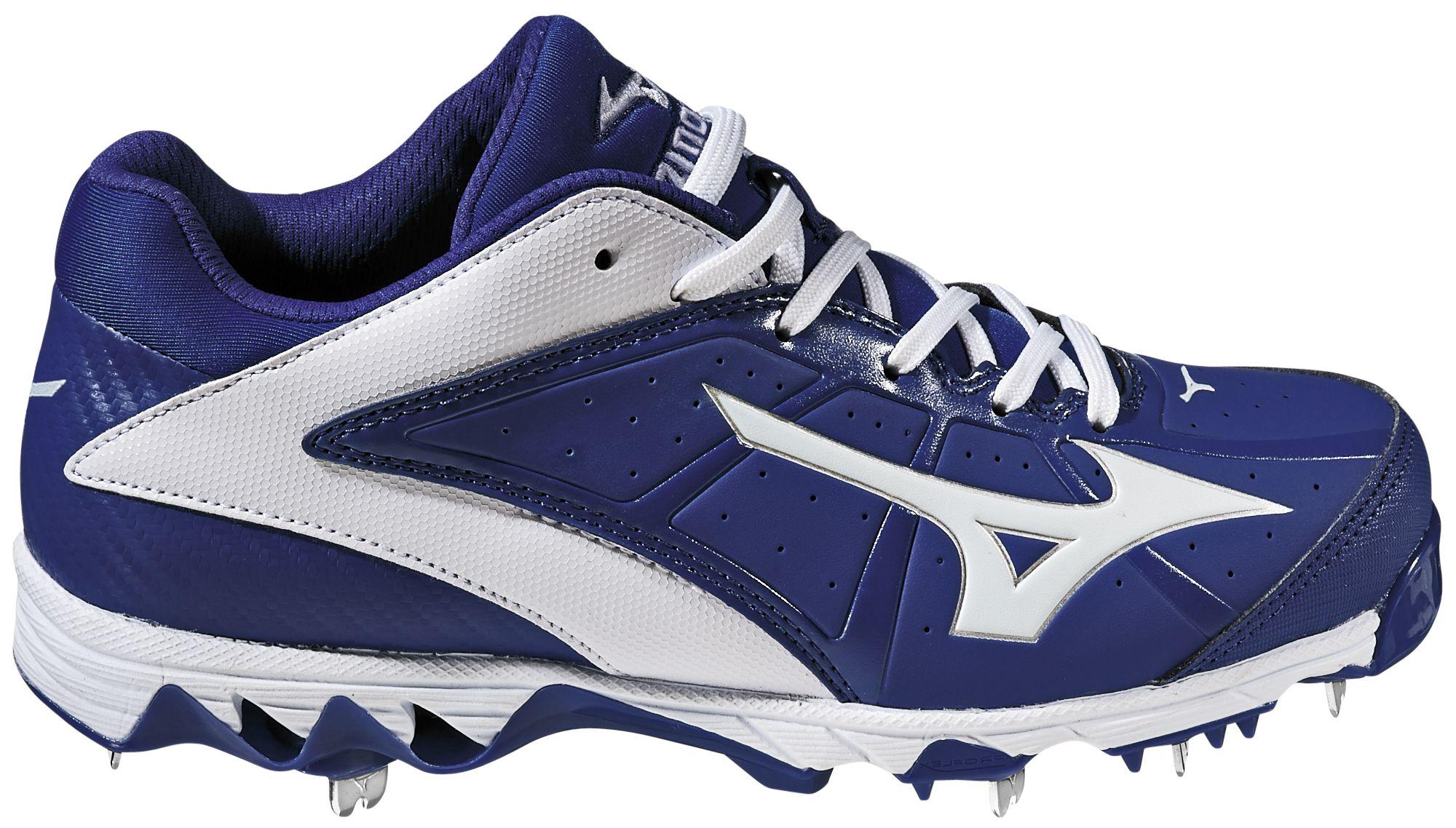 c5a1e12e11d3 85%OFF Mizuno Womens 9 Spike Swift 4 Fastpitch Softball Cleats DICKS  Sporting Goods