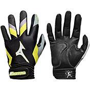 Mizuno Women's Finch Premier Fastpitch Batting Gloves