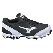Mizuno Women's 9 Spike Select Fastpitch Softball Cleat