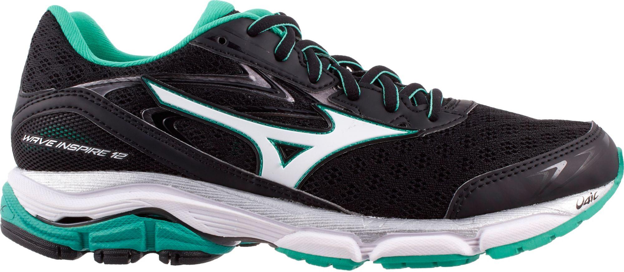 Mizuno Women's Wave Inspire 12 Running Shoes. 0:00. 0:00 / 0:00.  noImageFound ???
