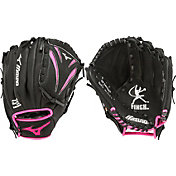 "Mizuno 10"" Girls' Finch Prospect Series T-Ball Glove"