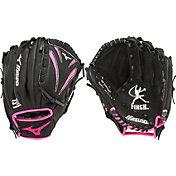 "Mizuno 10"" Girls' Finch Prospect Series T-Ball Glove"