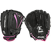 "Mizuno 11.5"" Youth Finch Prospect Series Fastpitch Glove"
