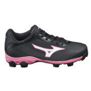 Mizuno Kids' Finch Franchise 5 Softball Cleat