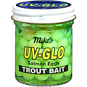 Mike's UV-Glo Salmon Eggs Trout Bait