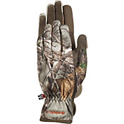 Manzella Men's Bow Ranger Hunting Gloves