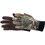 Manzella Men's Forester ST Soft Shell Hunting Gloves