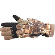 Manzella Men's Stealth Hunter Hunting Gloves