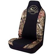 Mossy Oak Spandex Seat Cover