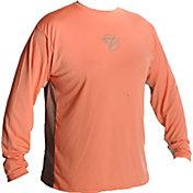 Gillz Men's Tournament Series Performance Long Sleeve Shirt