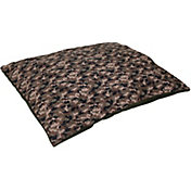 Aspen Pet Products Camo Pillow Bed