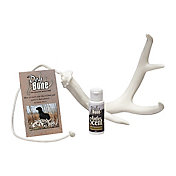 Moore Outdoor Productions Dog Bone Shed Antler Retrieving Kit