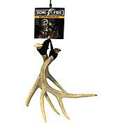 Bone-A-Fide Real Rattling Antlers Deer Call