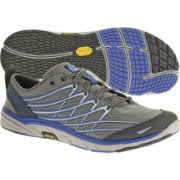 Merrell Men's Barefoot Run Bare Access 3 Trail Running Shoes