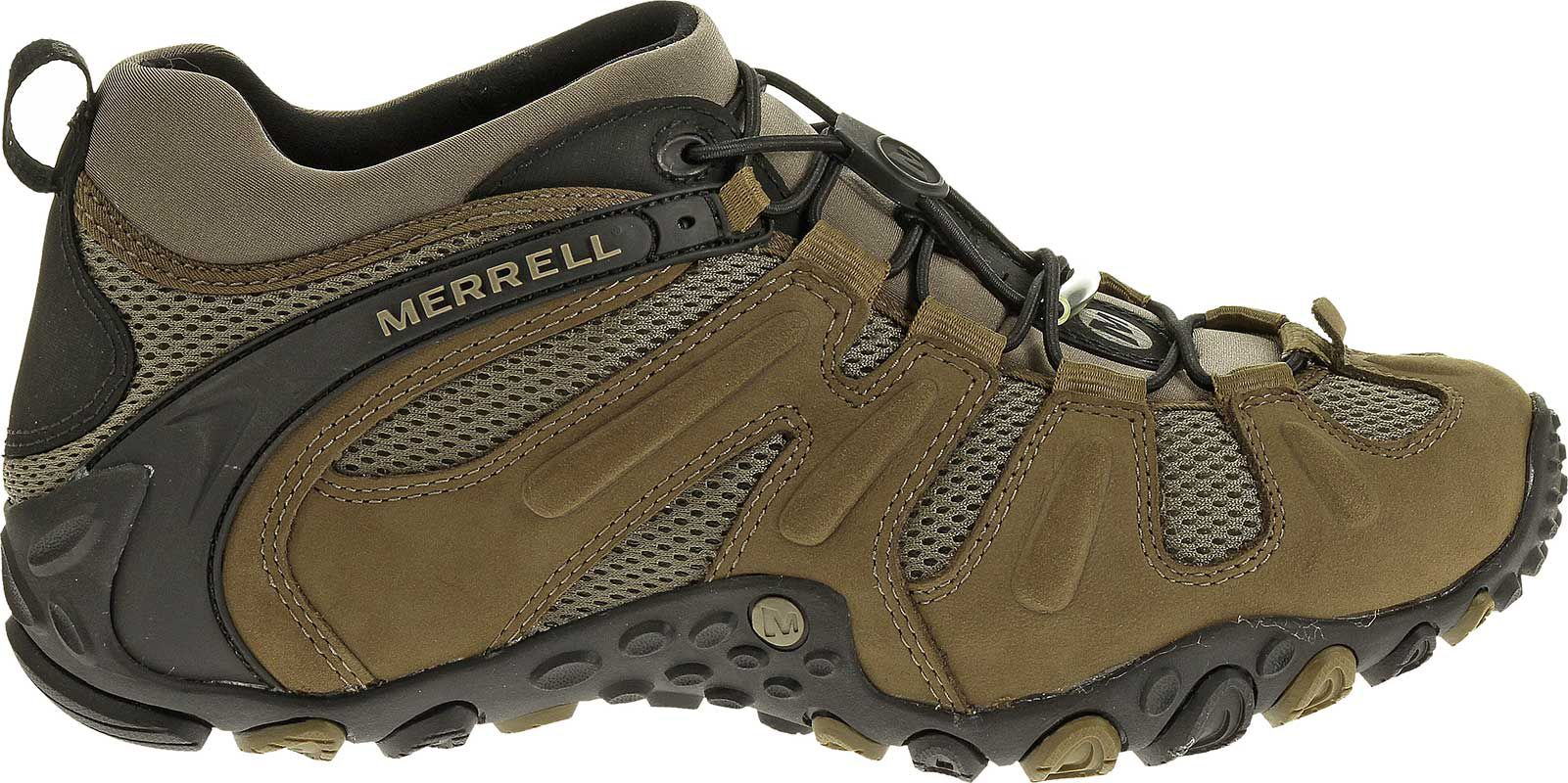 MERRELL Men's Chameleon Prime Stretch Hiking Shoes buy cheap limited edition cheap sale finishline Mh5LR