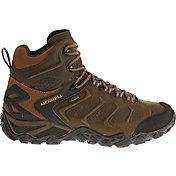 Merrell Men's Chameleon Shift Mid Waterproof Hiking Boots