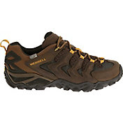Merrell Men's Chameleon Shift Ventilator Waterproof Hiking Boots