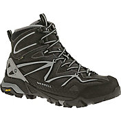 Merrell Men's Capra Sport Mid GORE-TEX Hiking Boots