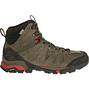 Merrell Men's Capra Mid Waterproof Hiking Shoes