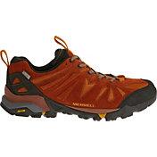Merrell Men's Capra Waterproof Hiking Shoes