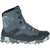 Merrell Men's Fraxion Shell 8 Waterproof 400g Winter Boots