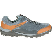 Merrell Men's Fraxion Mid Waterproof Hiking Shoes