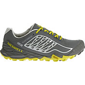 Merrell Men's All Out Terra Ice Waterproof Trail Running Shoes