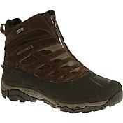 Merrell Men's Moab Polar Zip Waterproof 400g Winter Boots