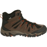 Merrell Men's Mojave Mid Waterproof Hiking Shoes