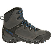 "Merrell Men's Polarand 8"" Waterproof Hiking Boots"