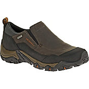 Merrell Men's Polarand Rove Moc Waterproof Casual Shoes