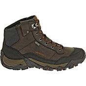 Merrell Men's Polarand Rove Waterproof 200g Winter Boots