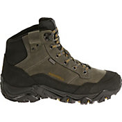 Merrell Men's Polarand Rover Waterproof 200g Winter Boots