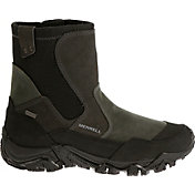 Merrell Men's Polarand Rove Zip Waterproof 200g Winter Boots