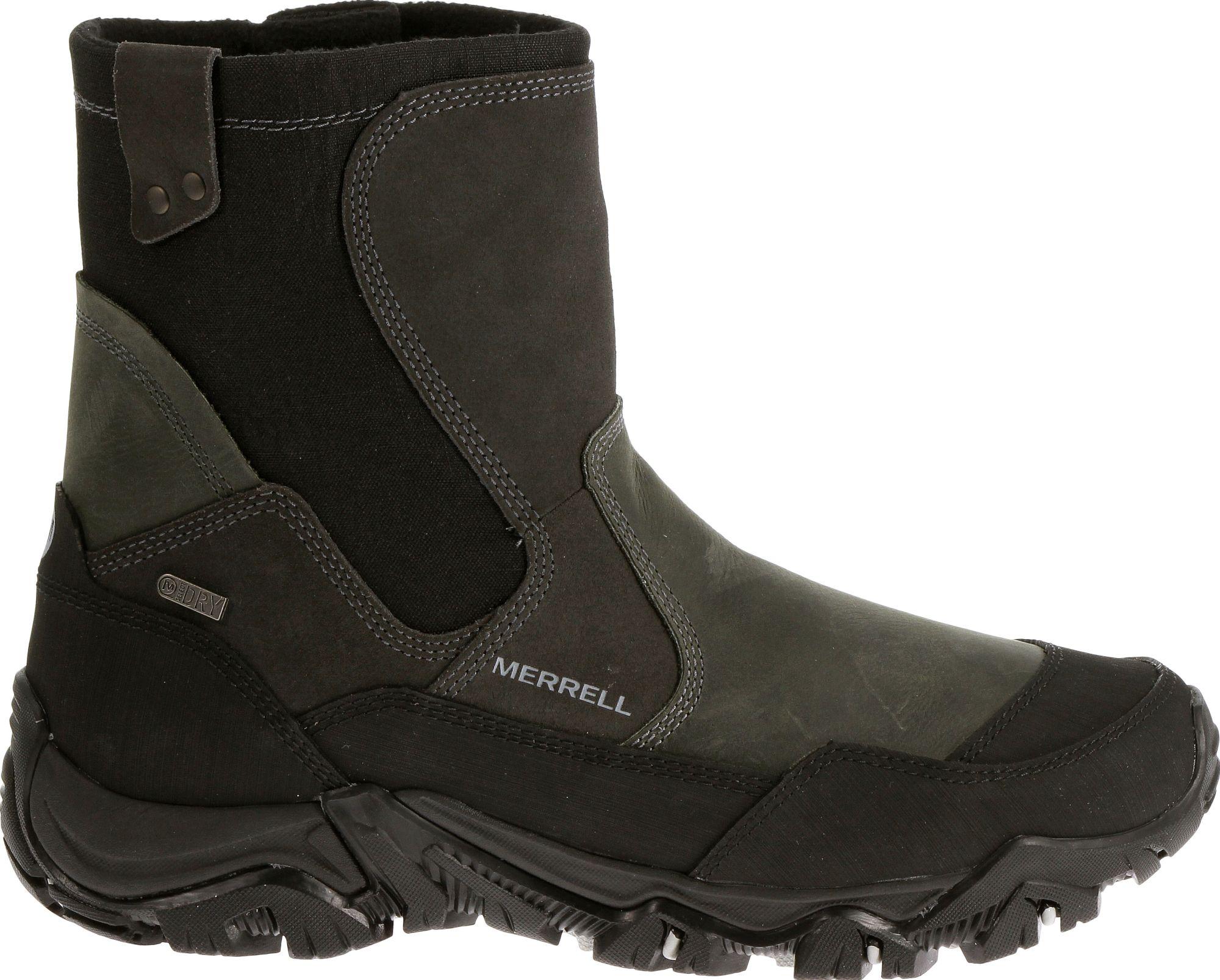 Mens Winter Boots DICKS Sporting Goods