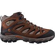 Merrell Men's Pulsate Mid Waterproof Hiking Boots