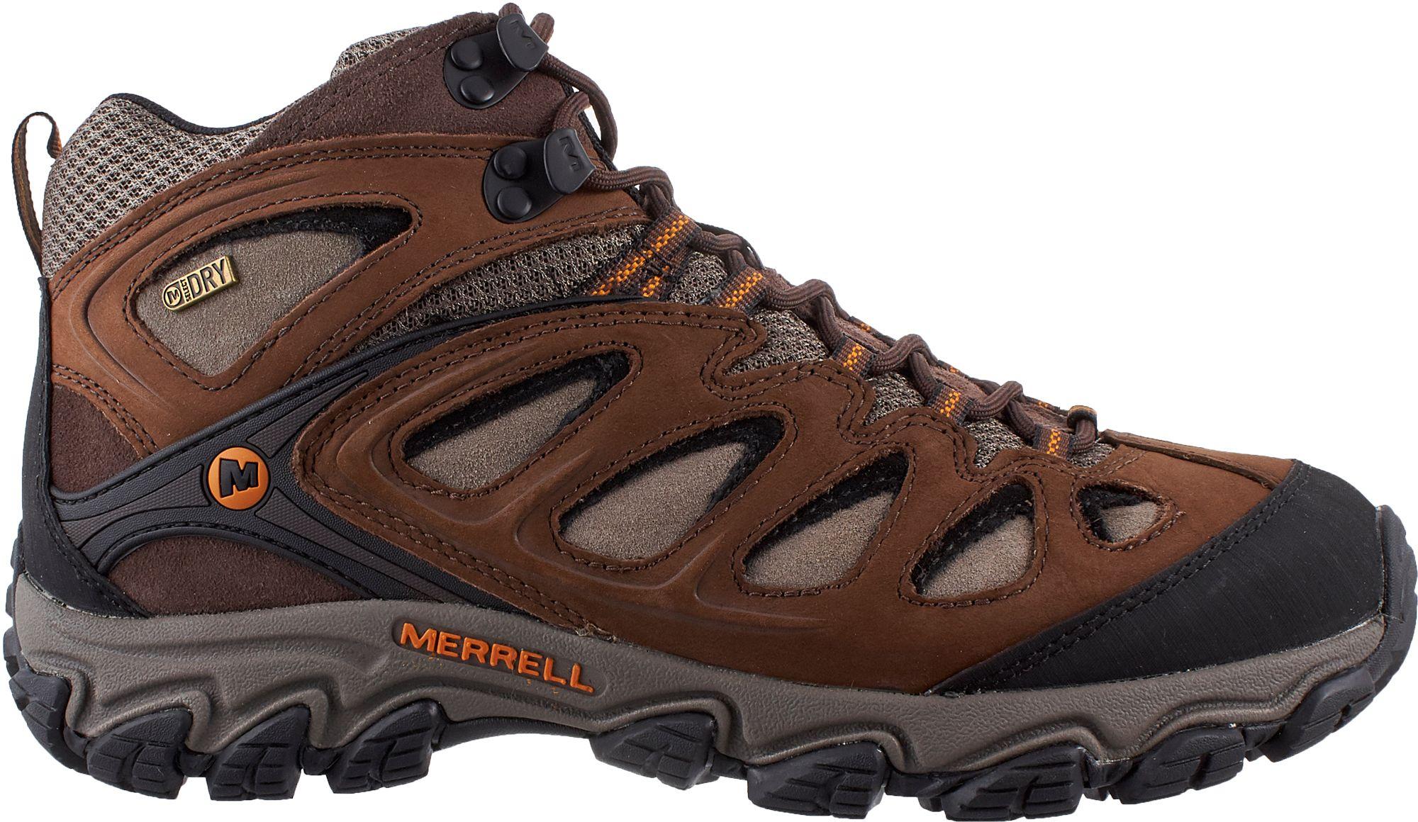 Men's Boots & Outdoor Shoes   DICK'S Sporting Goods