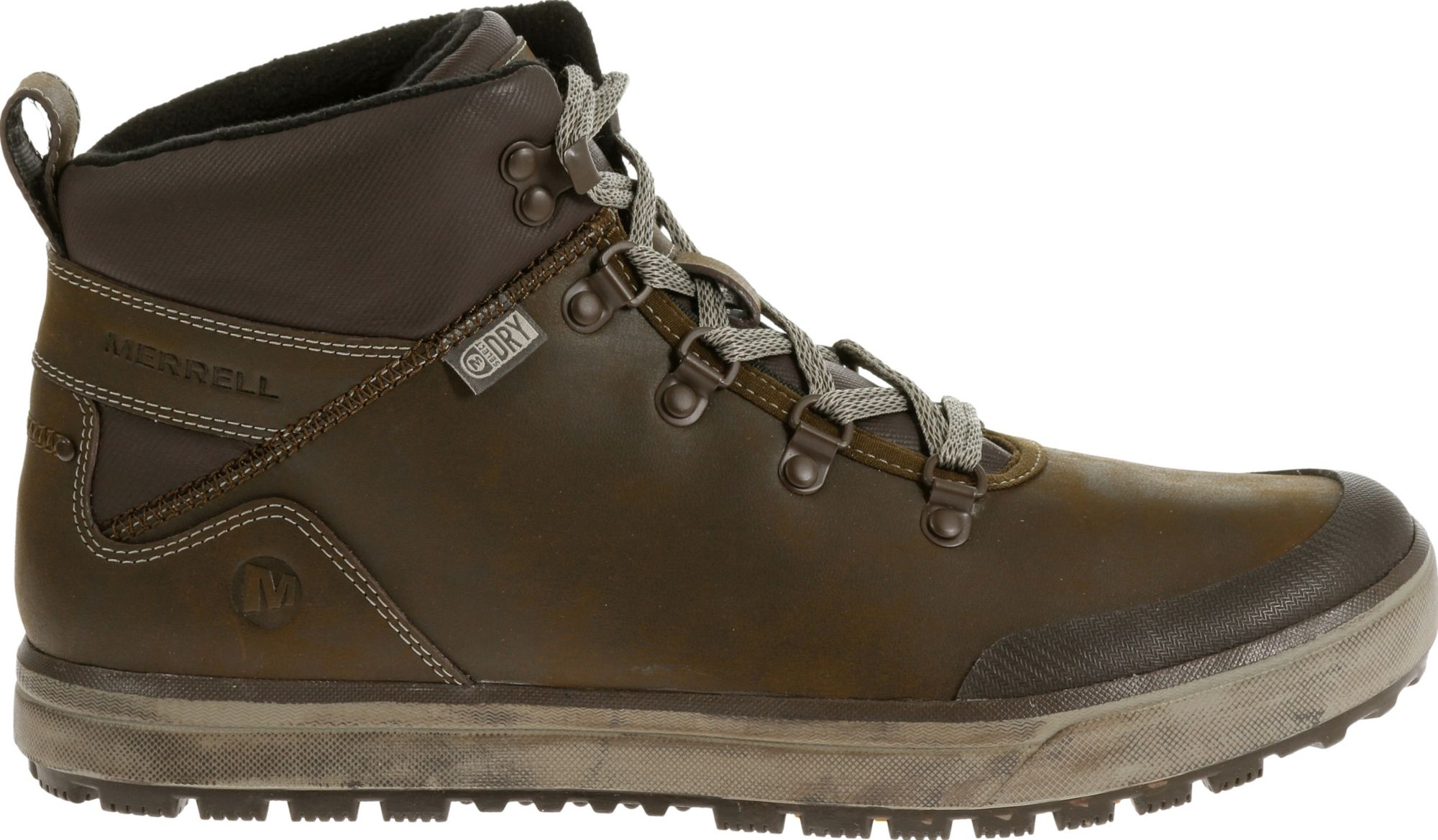 Merrell Men's Turku Trek 200g Waterproof Winter Boots| DICK'S ...