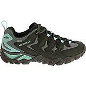 Merrell Women's Chameleon Shift Ventilator Waterproof Hiking Shoes