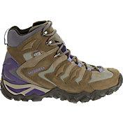 Merrell Women's Chameleon Shift Mid Waterproof Hiking Boots