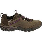 Merrell Women's Chameleon Shift Traveler Waterproof Hiking Shoes
