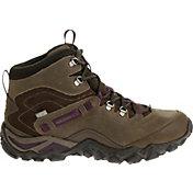 Merrell Women's Chameleon Traveler Mid Waterproof Hiking Boots