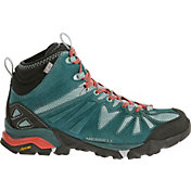 Merrell Women's Capra Mid Waterproof Hiking Shoes