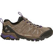 Merrell Women's Capra Waterproof Hiking Shoes