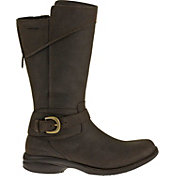 Merrell Women's Captiva Buckle-Down Waterproof Casual Boots