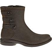Merrell Women's Captiva Launch Mid 2 Waterproof Casual Boots