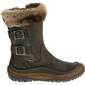 Merrell Women's Decora Chant Waterproof Winter Boots