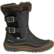 Merrell Women's Decora Chant Waterproof Winter Boots