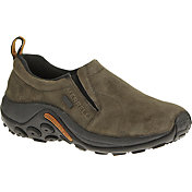 Merrell Women's Jungle Moc Waterproof Slip-On Shoes